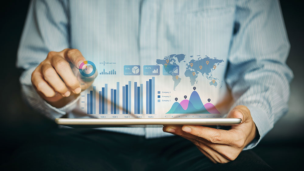 Financial Planning and Analysis (FPA) Automation with Alteryx